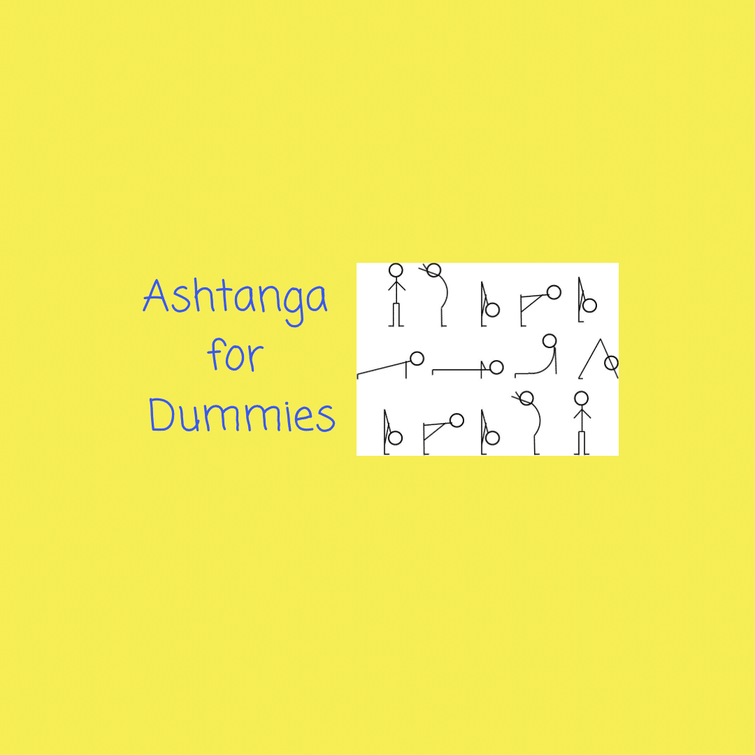 Ashtanga for Dummies