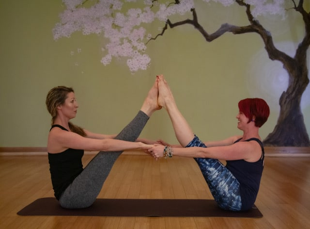 Core Awakening Yoga