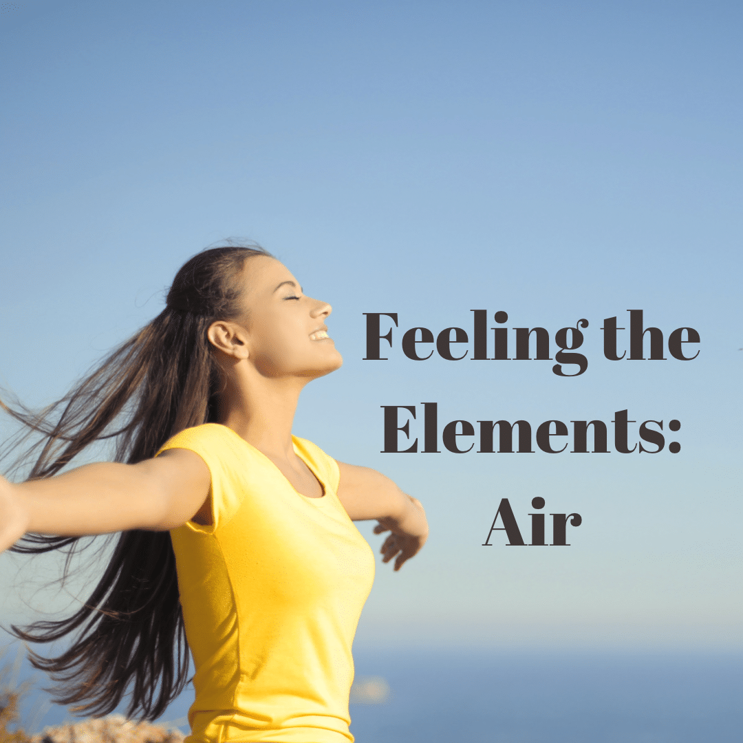 Yoga to Connect with the Elements