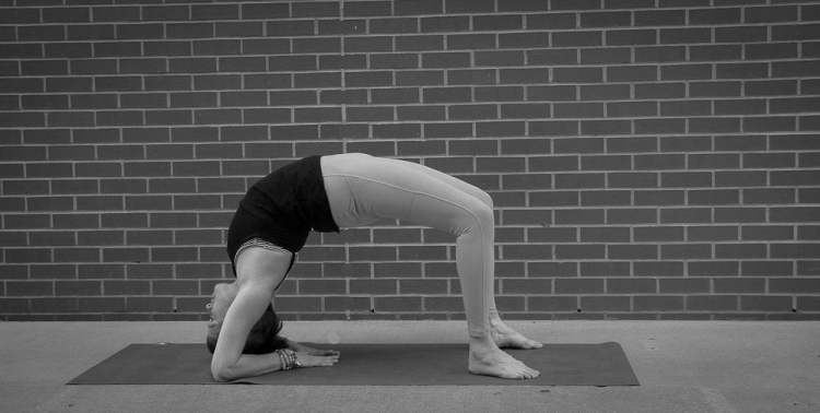 Yoga Back Bends for Beginners