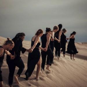 Moon Medicine Yoga