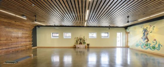Portland event rental space
