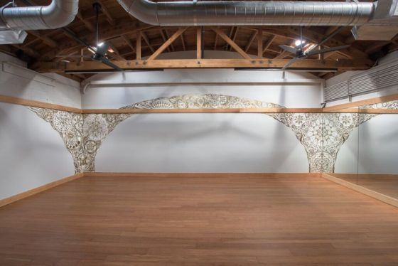 South Studio Event Rental Space
