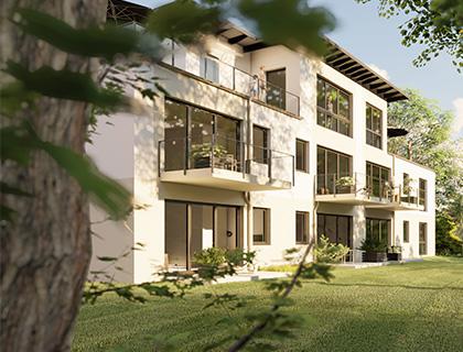 Apartments Yogaurlaub Krakow am See