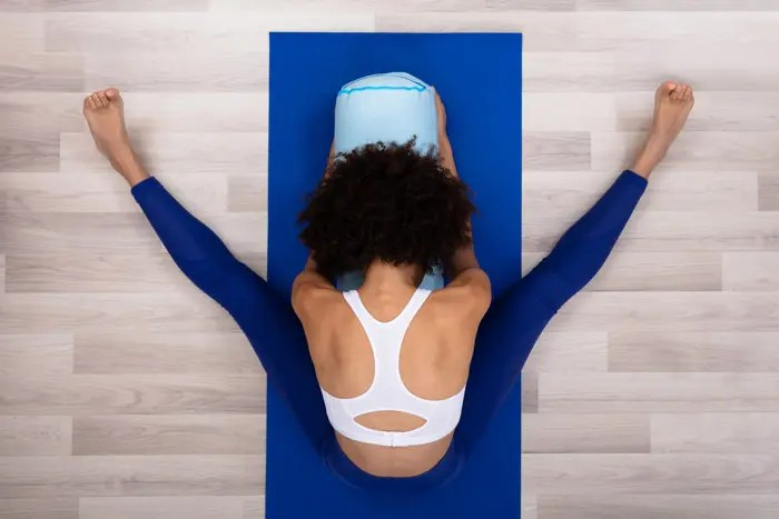 the best yoga bolsters comparing the