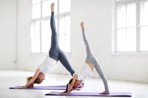 yoga voor kleuters, yoga voor kinderen, yoga voor tieners