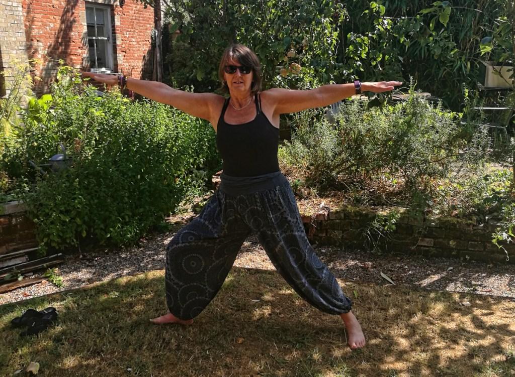 Yogavision august news 1