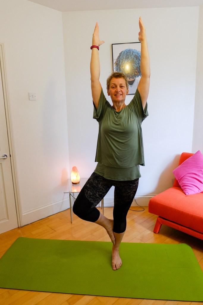 Yogavision august news 29