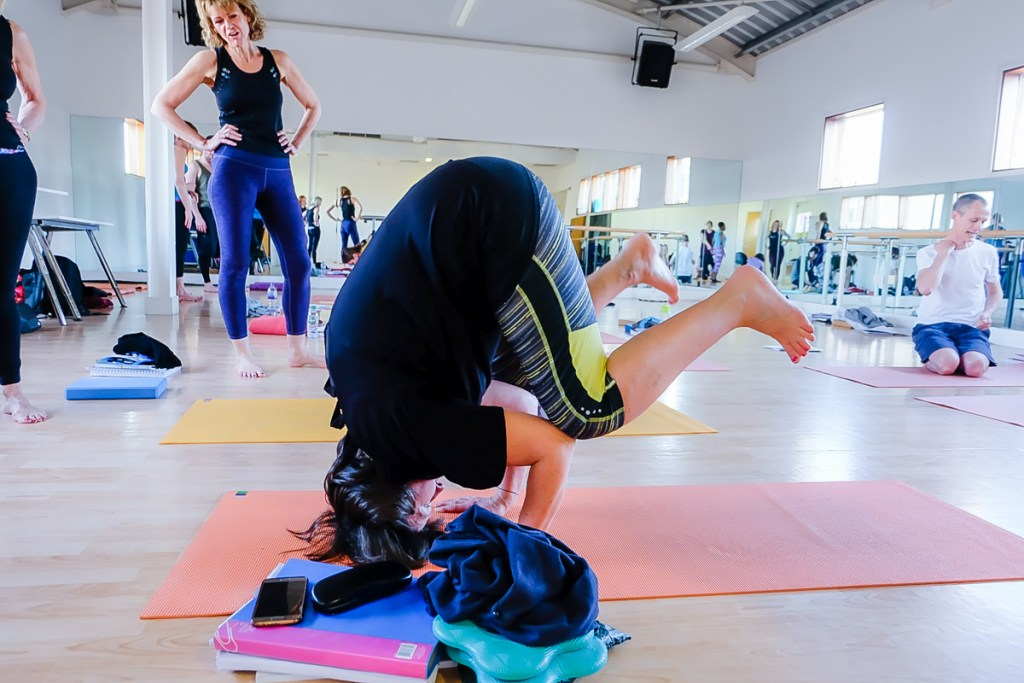 Yogavision august news 7