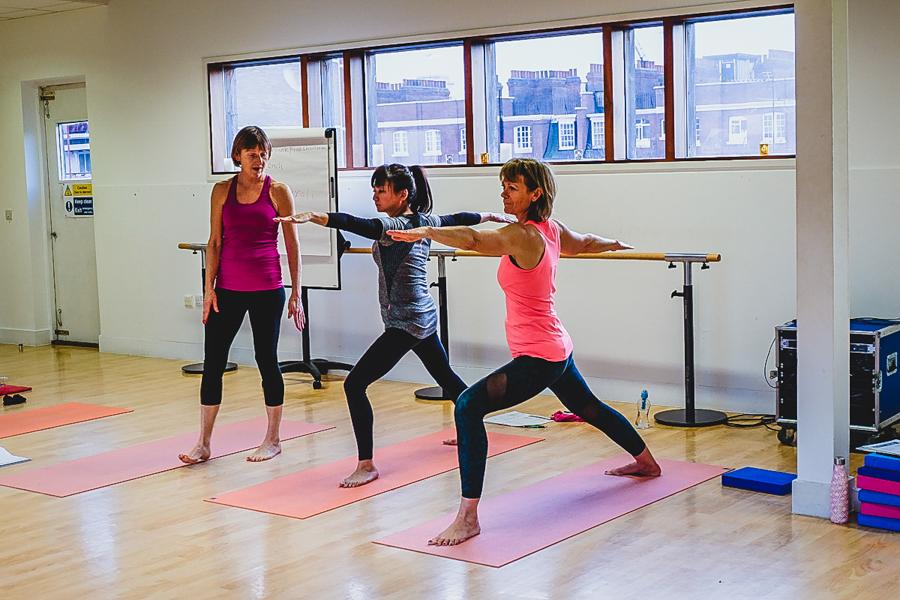 YMCA Fit yoga 5 2