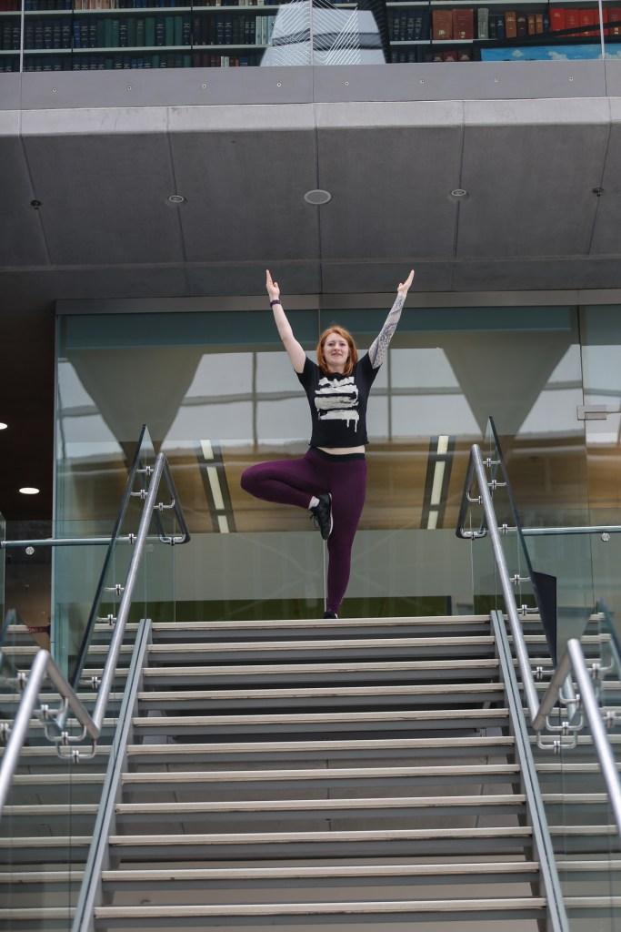 Yogavision Norwich shoot Kirsty 36
