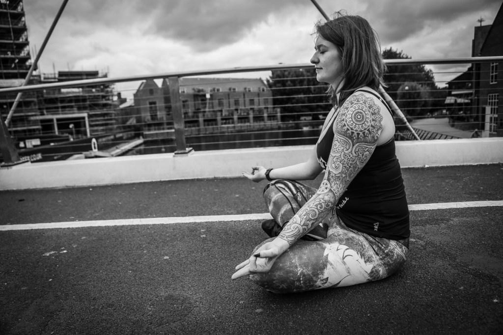 Yogavision Norwich shoot Kirsty 71