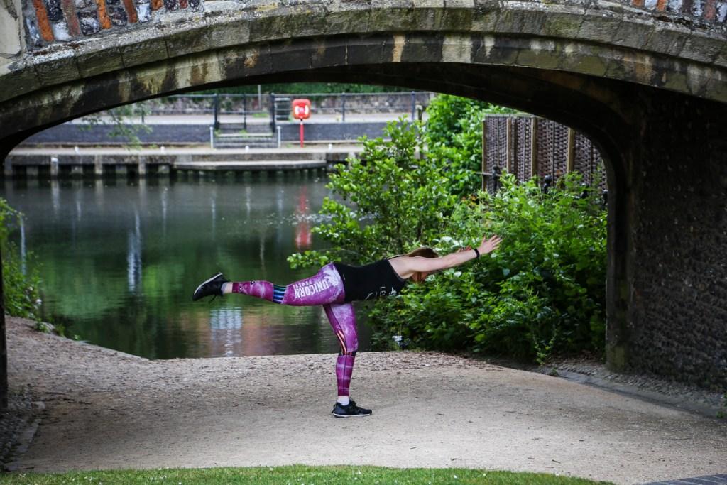 Yogavision Norwich shoot Kirsty 82
