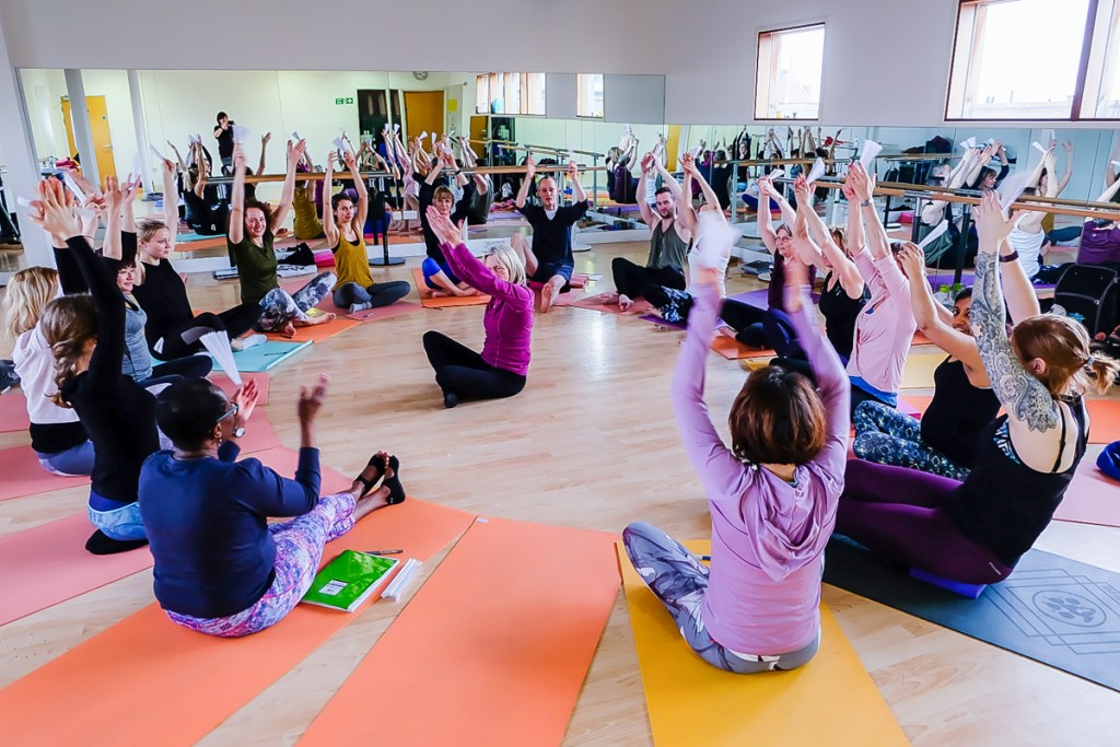 Yogavision august news 8