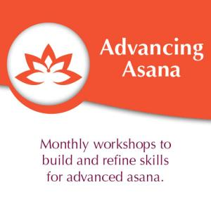 Advancing Asana Workshop Series Product Image