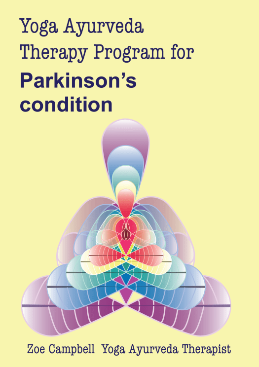 yoga ayurveda therapy for parkinson's condition