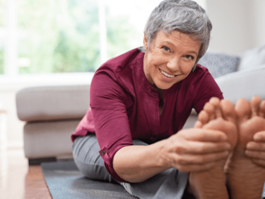 yoga therapy pain relief