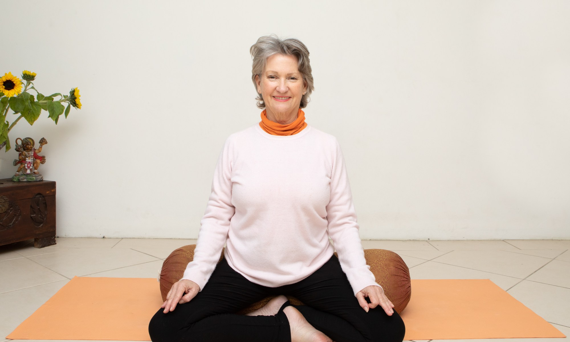 Yoga therapy private practice