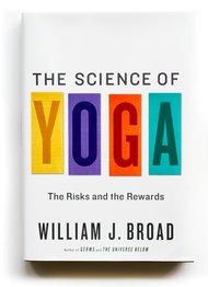 FrontSideVilety  Целительная сила йоги   спорный вопрос: йога польза йога вред