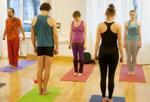 kyda sxodit  Куда пойти на занятия: лучшие йога центры Москвы:
