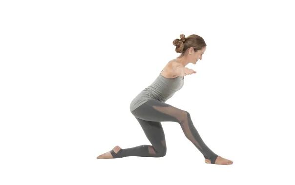 3 способа развить подвижность позвоночника и грудной клетки: