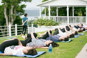 ヨガ教室 沖縄 呼吸 瞑想 観察