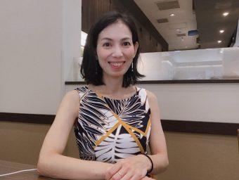 盛島美奈子