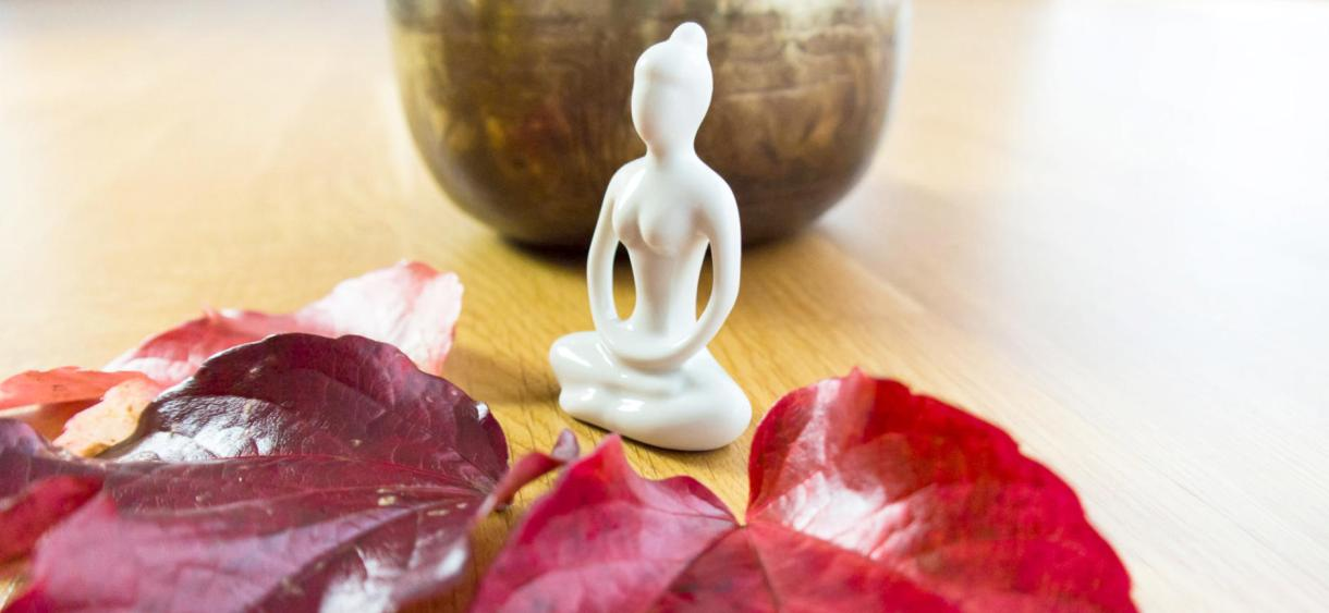 Bestandteile der yogatherapeutischen Behandlung