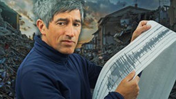 Erdbeben: Leben mit der Gefahr