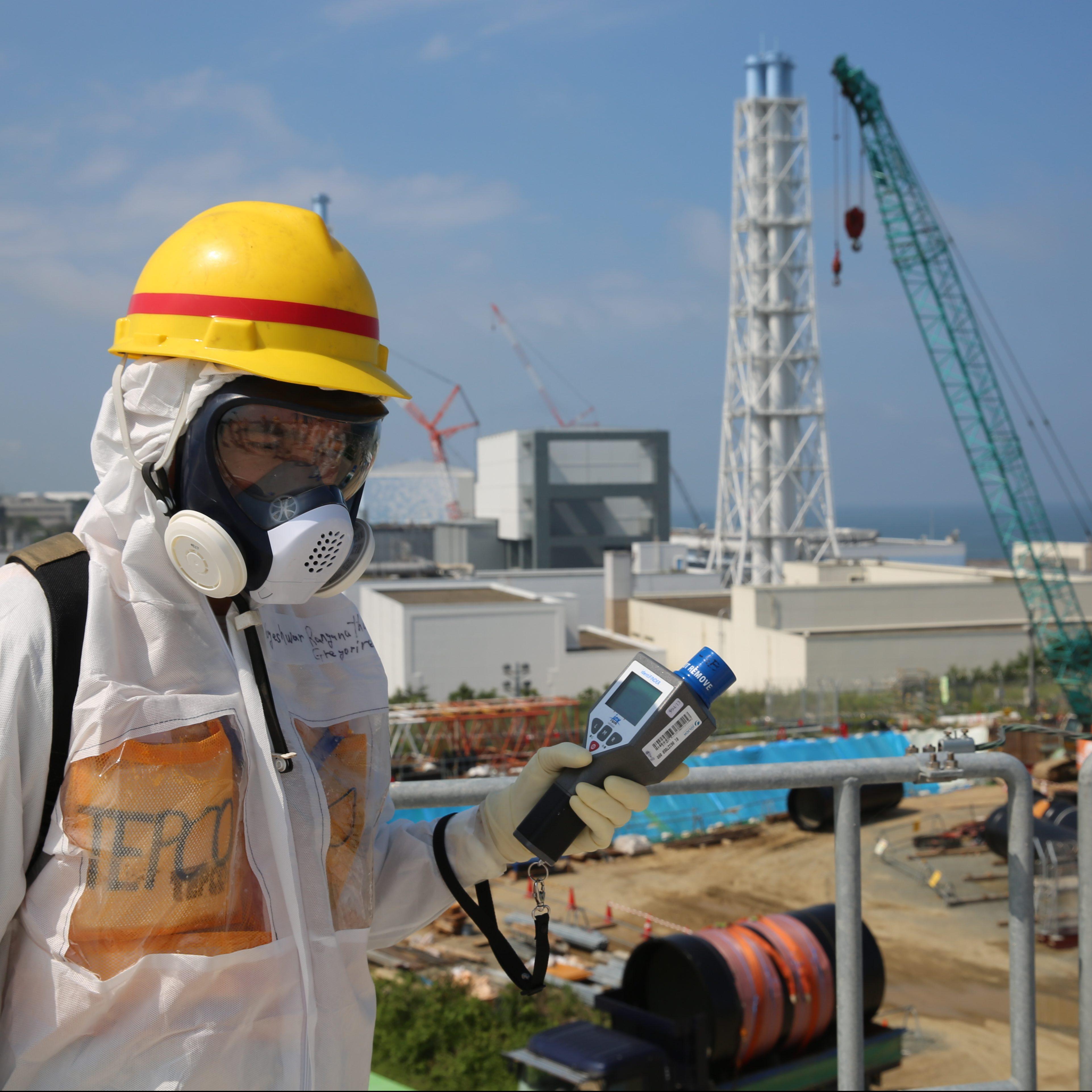 Reportage aus Fukushima