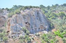 Caunos Ruins_185
