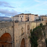 10 reasons to visit Andalucia