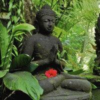 Bali Yoga Retreat, April 2017