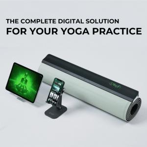 yogifi smart yoga mat