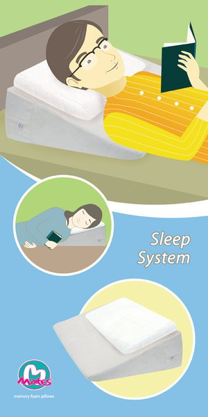 Mates Memory Foam Pillows A Health And Comfort Discovery