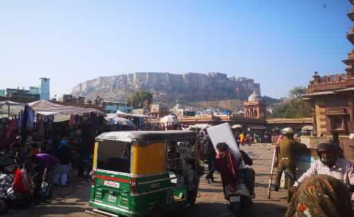 Meine Indien Reise