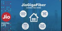 How to register on Reliance Jio GigaFiber BroadBand
