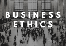Important Principles of Business Ethics