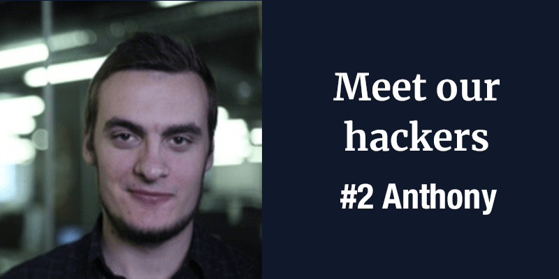 Meet our hackers – Kuromatae