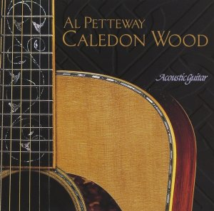 Caledon Wood Celtic Guitar DVD by Al Petteway