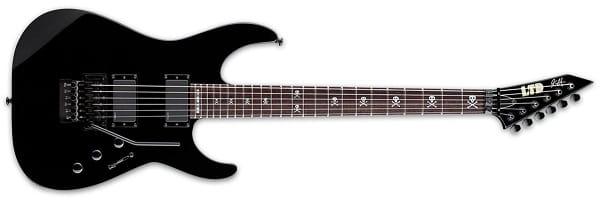 ESP LTD KH602 Kirk Hammett Electric Guitar