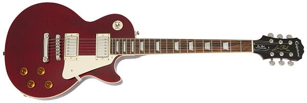Epiphone Les Paul STANDARD PLUS-TOP PRO Electric Guitar