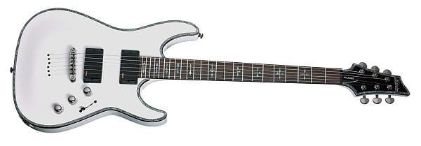 Schecter Hellraiser C-1 Electric Guitar