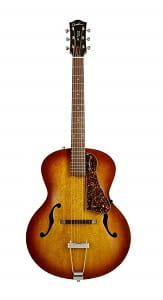 Godin 5th Avenue Archtop Jazz-Style Acoustic Guitar