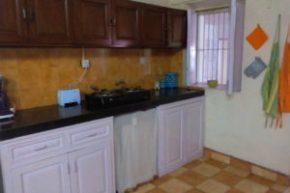 Kitchen Yog Temple Goa