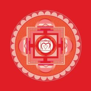 Mooladhara Chakra - Yoga in Austria