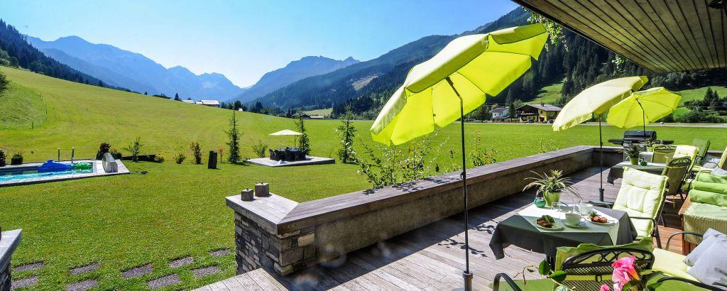 Yoga Retreat in Austria, India, Yog Temple, Lärchenhof