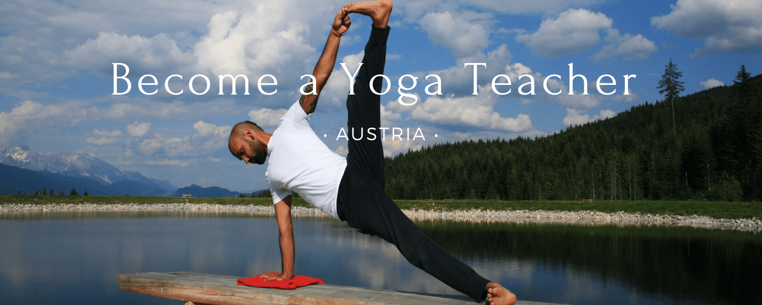 Yoga Teacher Training Course in Austria
