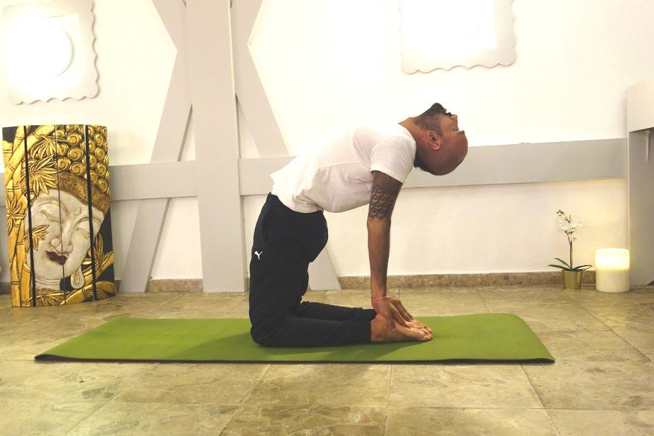 ushtrasana yogtemple - Yoga Asana Glossary