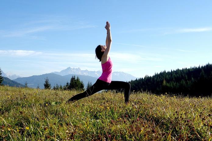 virbhadrasana1 yogtemple - Yoga Asana Glossary